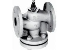 Клапаны регулирующие двухходовые для воды CLORIUS M1F-VF  запросить стоимость