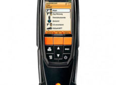 Комплект testo 320 без H2-компенсации + Смарт-зонд testo 510i  запросить стоимость