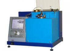 ЛинтеЛ АТВТ-20 для определения температуры вспышки в закрытом тигле Тага  запросить стоимость