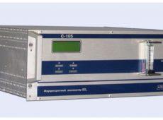 Газоанализатор С-105А  запросить стоимость