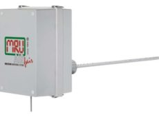 Газоанализатор MRU DF 252  запросить стоимость