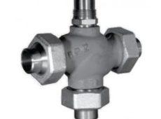 Клапаны регулирующие двухходовые для воды CLORIUS M1F-SFL  запросить стоимость