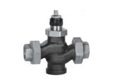 Клапаны регулирующие двухходовые для воды CLORIUS M1F-SFD  запросить стоимость