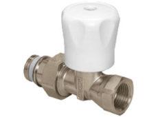 Радиаторные клапаны ручной настройки BALLOTHERM  запросить стоимость