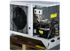 Агрегаты Optyma Danfoss, серия MPHC  запросить стоимость