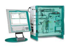 Анализатор воды в газах титрованием по Карлу Фишеру 875 KF Gas analyzer  запросить стоимость