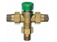 Термостатические смесители Honeywell серии TM200  запросить стоимость