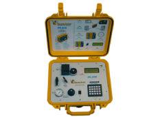 Yellow Jacket. Портативный анализатор содержания сервоводорода в газах  запросить стоимость