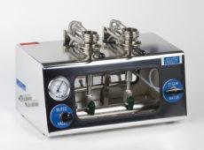 ZEM-TST-2. Двухпозиционный анализатор общего содержания механических примесей.  запросить стоимость