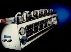 ZEM-TST-6. Шестипозиционный анализатор общего содержания механических примесей.  запросить стоимость