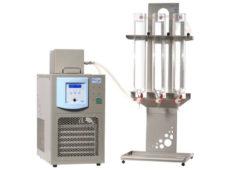 Аппарат для определения плотности и удельного веса (ареометром)  запросить стоимость