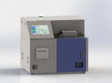 FX-700. Волнодисперсионный рентгенофлуоресцентный анализатор серы  запросить стоимость