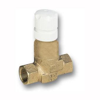 Клапаны Honeywell серии Verafix-Cool  запросить стоимость