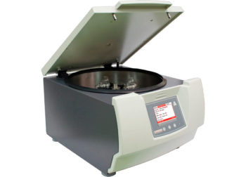 Digtor 21C. Центрифуга для анализа нефтей, нефтепродуктов и минеральных масел.  запросить стоимость