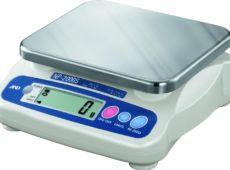 Порционные весы (компактные, фасовочные весы) Серия NP-S Большая платформа из нержавеющей стали  запросить стоимость