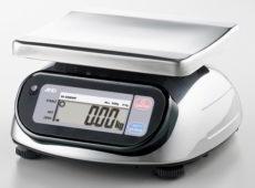 """Порционные весы (компактные, фасовочные весы) Серия SK-WP """"TITAN"""" (пылевлагозащита IP65) внешняя калибровка  запросить стоимость"""