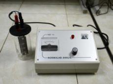 Аппарат для определения полярности битумных частиц NEB 110  запросить стоимость