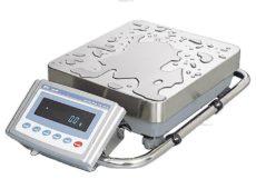 Лабораторные весы Серия GP (лабораторно промышленные весы) Встроенная калибровочная масса  запросить стоимость