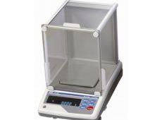 Лабораторные весы Серия GF Внешняя калибровка  запросить стоимость