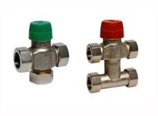 Клапаны Honeywell серии V9020/ V9040  запросить стоимость