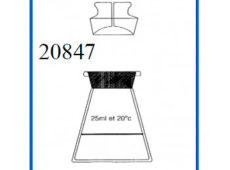 Аппарат для определения плотности битумных материалов  запросить стоимость