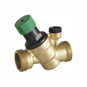 Клапаны Honeywell серии D04FS  запросить стоимость