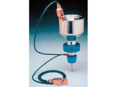 M12662. Аппарат для фильтрования под вакуумом для определения механических примесей в дизельном топливе  запросить стоимость