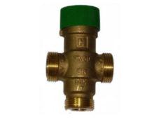 Термостатические смесители Honeywell серии TM50  запросить стоимость