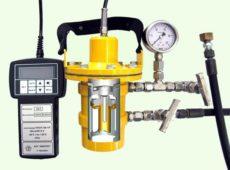 ППГ для сжиженного газа  запросить стоимость