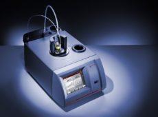 Анализатор предельной температуры фильтруемости (CFPP): Callisto 100  запросить стоимость