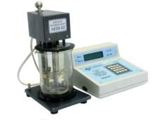 АКШ Аппарат для определения температуры размягчения битумов  запросить стоимость