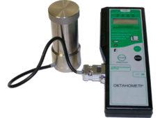 Октанометр ПЭ-7300, измеритель октанового, цетанового числа (серия 4000).  запросить стоимость