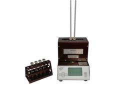 АКП-03 Аппарат для определения температуры каплепадения нефтепродуктов  запросить стоимость