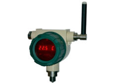 МТУ-06 Преобразователь давления измерительный автономный  запросить стоимость