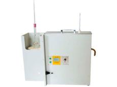 Полуавтоматический аппарат для разгонки нефтепродуктов MX-1000А  запросить стоимость