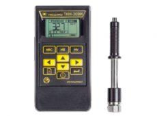 Динамический высокоточный твердомер ТКМ-359М  запросить стоимость