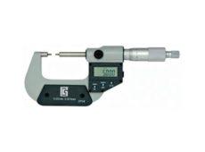 Микрометр отраслевой цифровой для измерения внутреннего диаметра наружной резьбы (МОЦЗ)  запросить стоимость