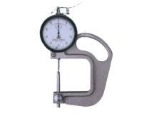Толщиномер индикаторный со сферическими измерительными поверхностями (ТИС)  запросить стоимость