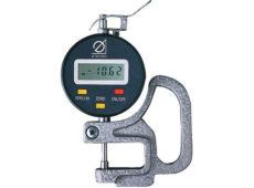 Толщиномер индикаторный ручной цифровой (ТИРЦ).  запросить стоимость
