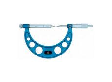 Микрометр отраслевой для измерения диаметра зубчатого колеса по впадинам (М08).  запросить стоимость