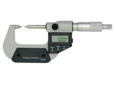 Микрометр отраслевой цифровой с малыми измерительными поверхностями (МОЦ1).  запросить стоимость