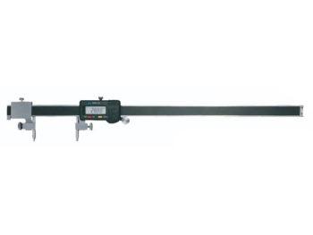 Штангенциркуль отраслевой цифровой для измерения расстояний между двумя цилиндрическими отверстиями (ШЦОЦ6)  запросить стоимость