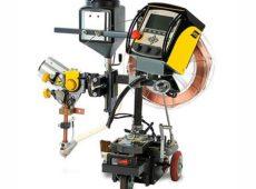 Сварочный трактор ESAB Tripletrac A2TF (380В, DC постоянный, блок управления PEK)  запросить стоимость