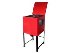 Эл/печь для флюса ЭПСФ 120/400 (380 В, 8.5 кВт, 120 кг, 400 С, НОВЭЛ)  запросить стоимость