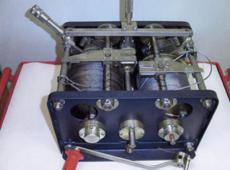 Гидрометрические установки
