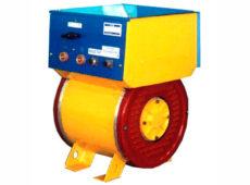 Сварочный генератор ГД-4004-15 (фланец для Д-242)  запросить стоимость