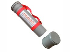 Тубус для сварочных электродовТ-110, НОВЭЛ (100x400x100, 0,9 кг)  запросить стоимость