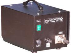 Блок питания для подогревателя газа БП-36-100 (ВРТ)  запросить стоимость