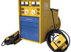 Сварочный генератор ГД-2х2501  запросить стоимость