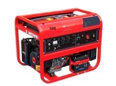 Сварочный агрегат WS 230 DC ES (бензин, FUBAG)  запросить стоимость